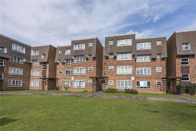Flat for sale in Farrar Court, Stourton Avenue, Feltham, TW13