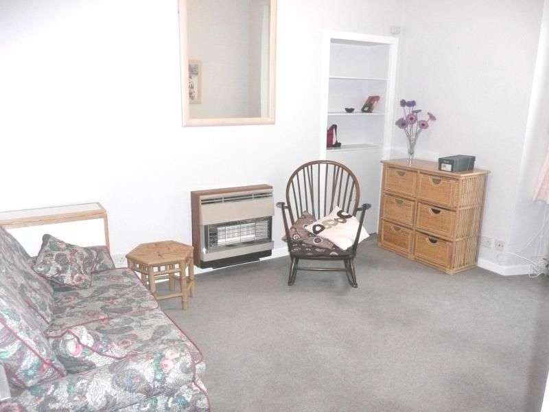 1 Bedroom Flat for rent in Bright Street, Dundee, DD2