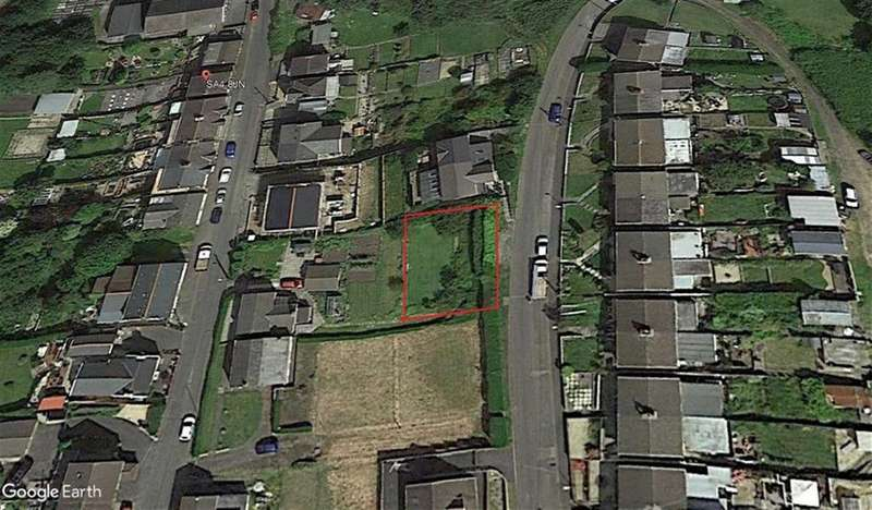 Land Commercial for sale in Goppa Road, Pontarddulais, Swansea, Swansea