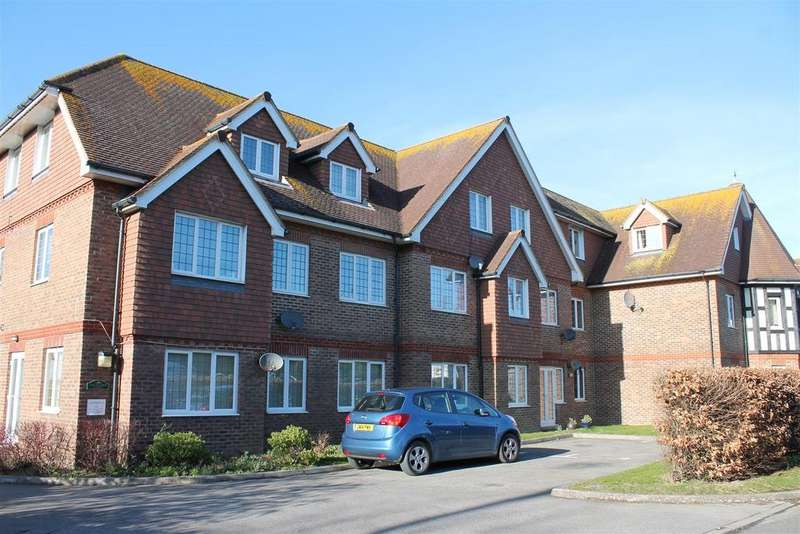 1 Bedroom Flat for sale in Hastings Road, BEXHILL-ON-SEA