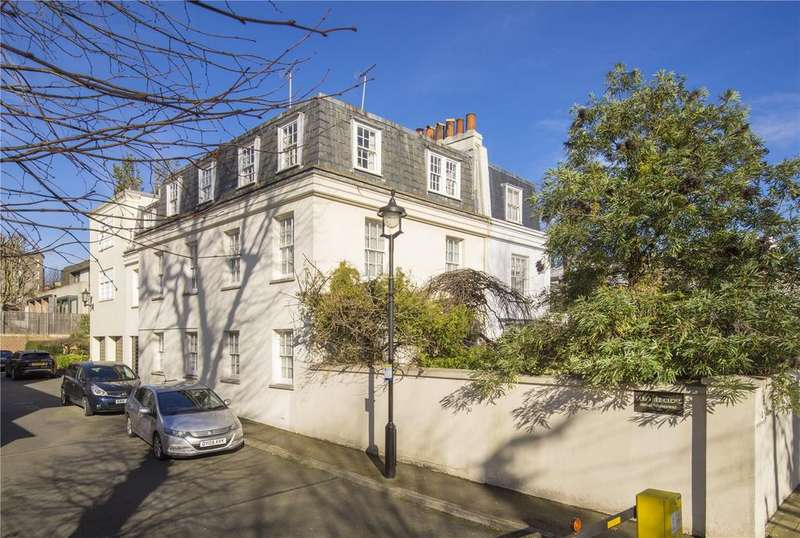 5 Bedrooms End Of Terrace House for sale in Elm Tree Road, St. John's Wood, London, NW8