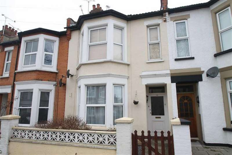 1 Bedroom Apartment Flat for sale in Stromness Road, Southend On Sea, Essex