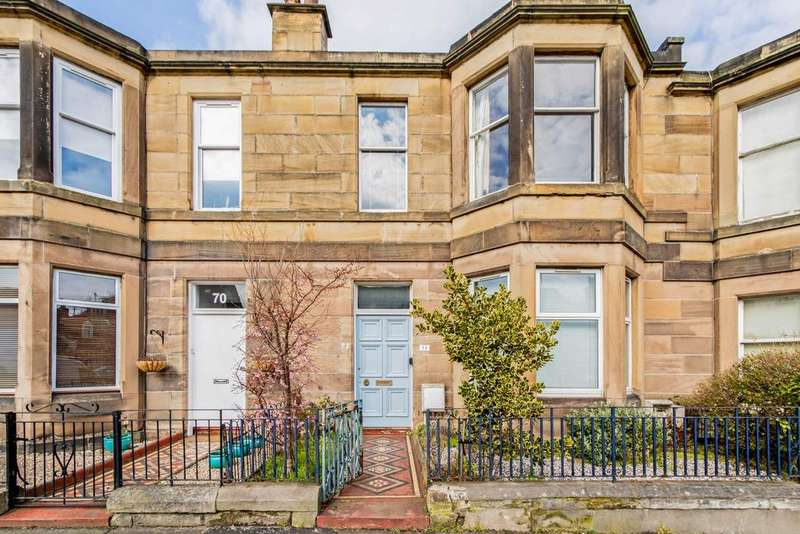 2 Bedrooms Flat for sale in 72 Joppa Road, Joppa, Edinburgh, EH15 2ET