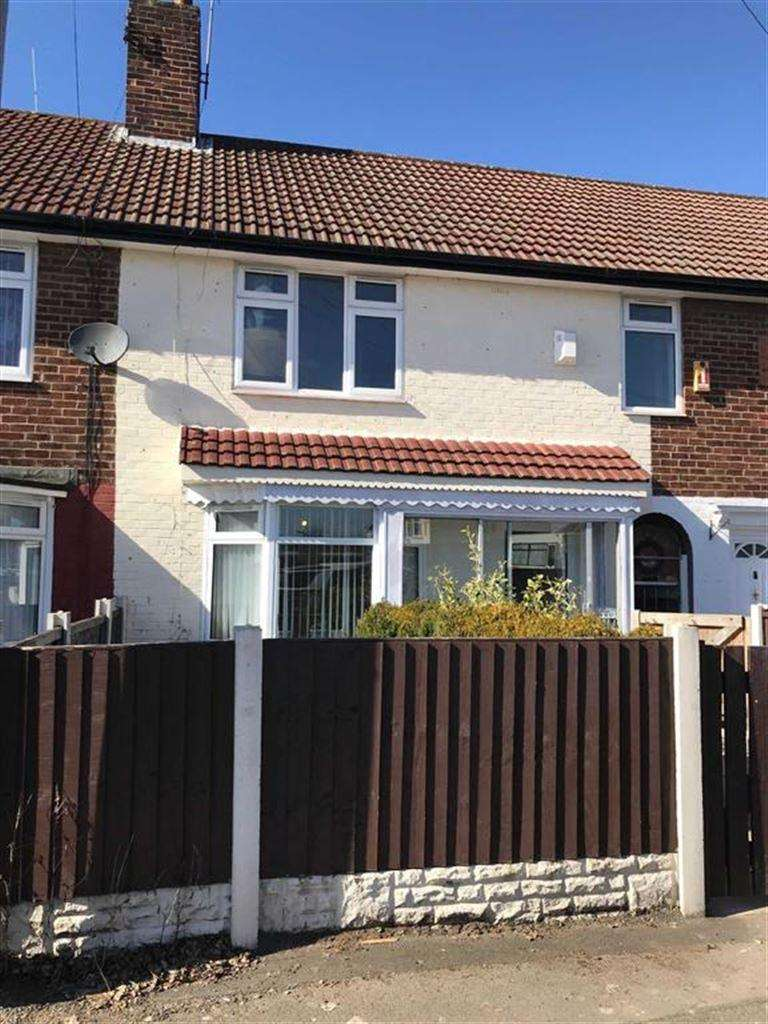 3 Bedrooms Terraced House for sale in Kingsheath Avenue, Liverpool