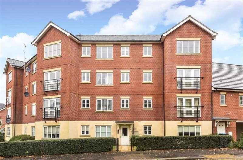 2 Bedrooms Apartment Flat for sale in Harlesden Road, Harlesden, London, NW10