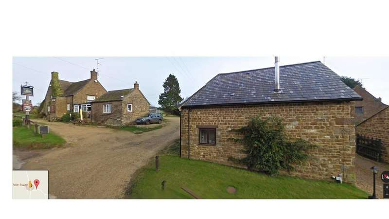 4 Bedrooms Cottage House for rent in Wigginton