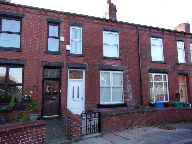 3 Bedrooms Terraced House for sale in Chauncy Road, New Moston, Manchester
