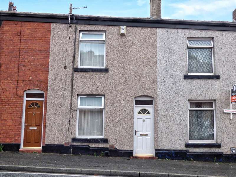 2 Bedrooms Terraced House for sale in Ashfield Road, Rochdale, Greater Manchester, OL11
