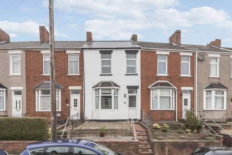 2 Bedrooms Property for sale in Lambert Street, Newport
