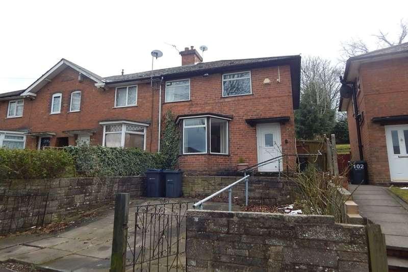 3 Bedrooms Property for sale in Cheverton Road, Birmingham, B31