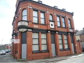1 Bedroom Studio Flat for sale in Earle Road, Wavertree, Liverpool