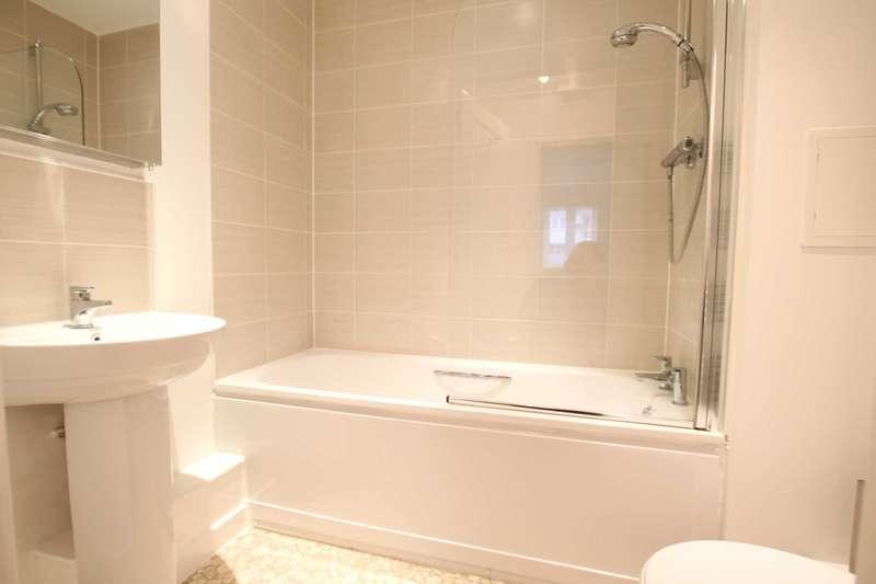 1 Bedroom Flat for sale in Oliver Court, Leyfarm Close