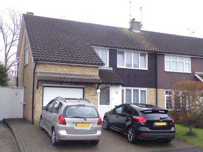 4 Bedrooms Detached House for sale in Kingswood, Basildon, Essex