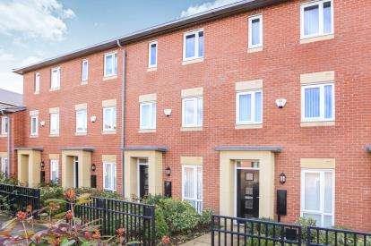 3 Bedrooms Terraced House for sale in Lowbridge Walk, Bilston, Wolverhampton, West Midlands