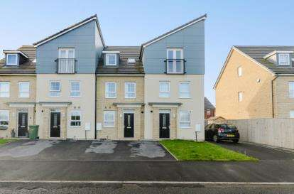 4 Bedrooms Terraced House for sale in New Quay Road, Lancaster, Lancashire, LA1