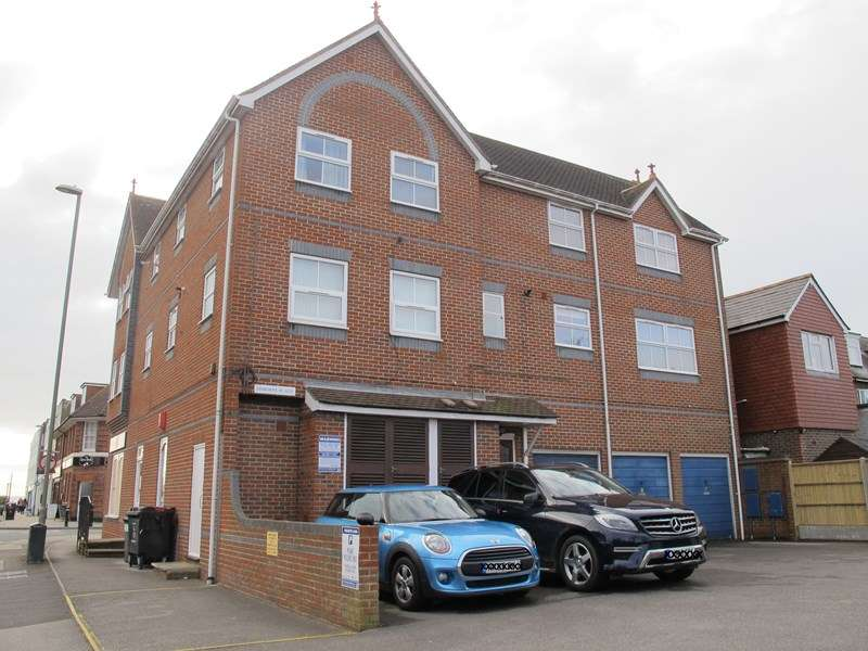 2 Bedrooms Property for sale in High Street, Lee-On-The-Solent