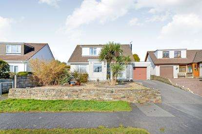 4 Bedrooms Detached House for sale in Newquay, Cornwall, .
