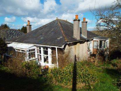 3 Bedrooms Bungalow for sale in Plymstock, Plymouth, Devon