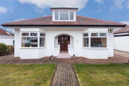 3 Bedrooms Bungalow for sale in Golf Road, Burnside, Glasgow, South Lanarkshire