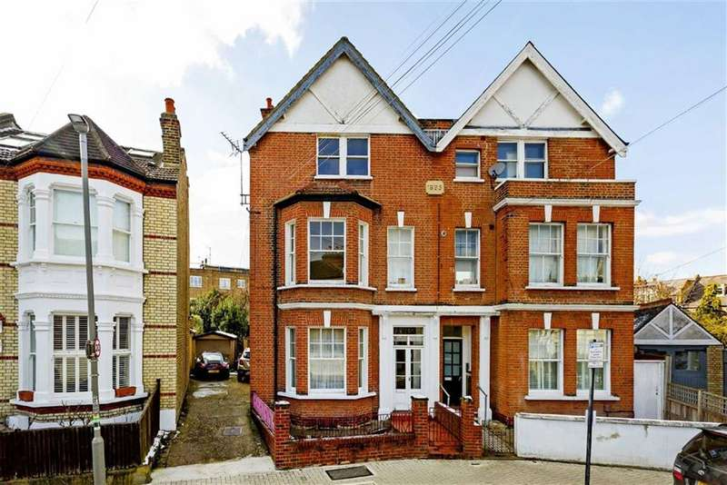 6 Bedrooms End Of Terrace House for sale in Boundaries Road, Balham