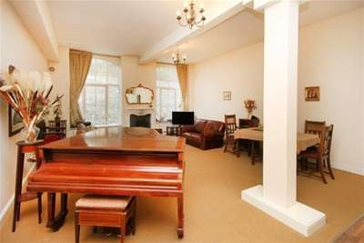 1 Bedroom Flat for rent in Litton Mill, Litton, Buxton, SK17