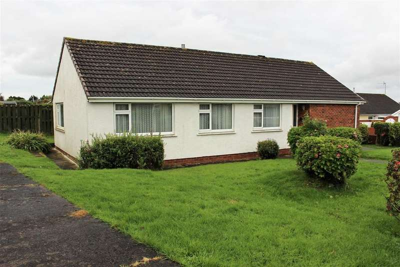 4 Bedrooms Bungalow for sale in Haven Park Close, Haverfordwest