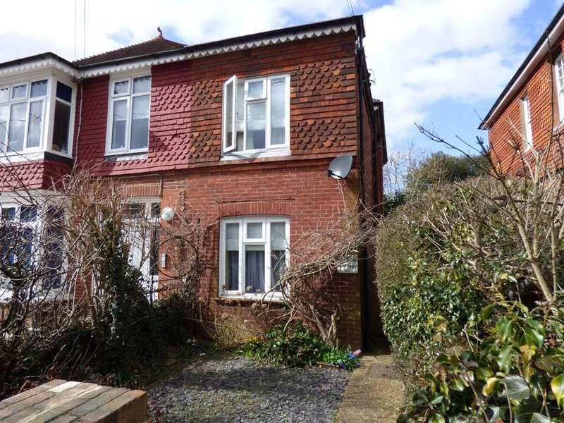 2 Bedrooms House for sale in Mill Road, Burgess Hill, RH15