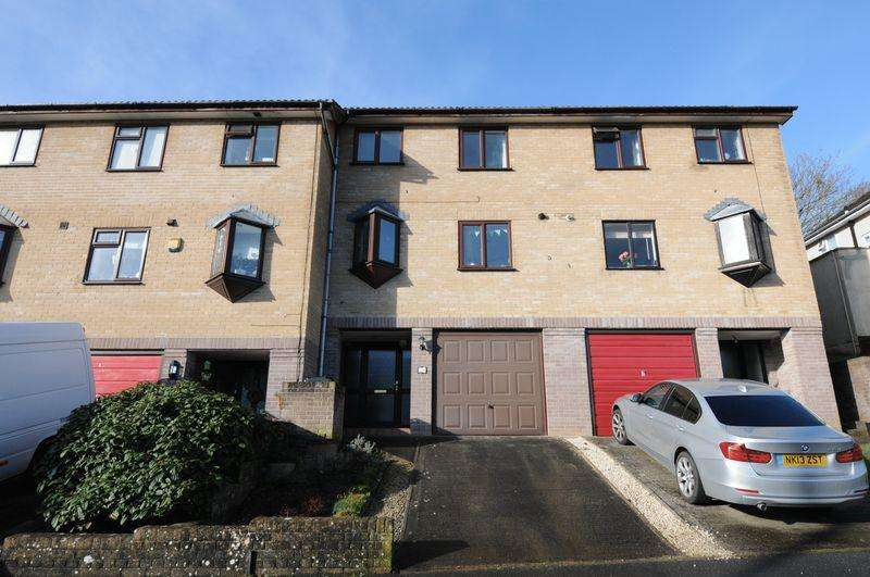 3 Bedrooms Terraced House for sale in Longreach Grove, Stockwood, Bristol, BS14
