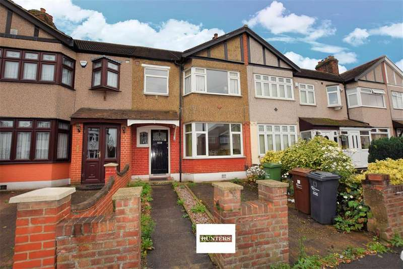 3 Bedrooms Terraced House for rent in Geneva Gardens, Chadwell Heath, RM6