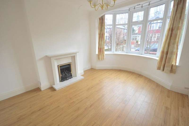 3 Bedrooms Detached House for rent in Clough Avenue, Sale
