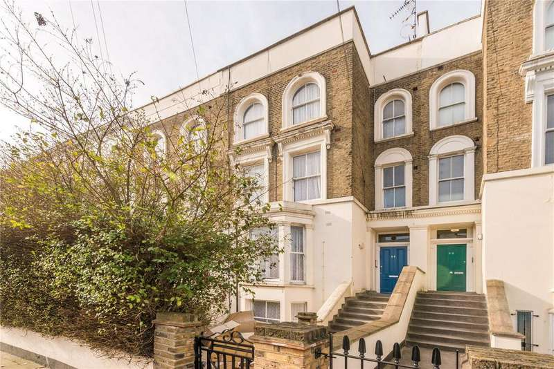 8 Bedrooms Terraced House for sale in Yonge Park, Finsbury Park, London