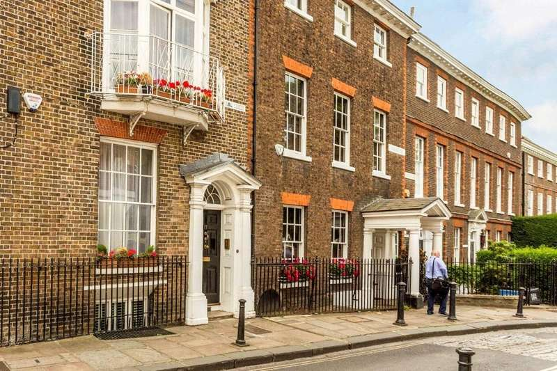 5 Bedrooms Terraced House for sale in King Street, Richmond, Surrey, TW9