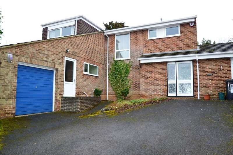 4 Bedrooms House for rent in The Glebe, Kings Langley, Herts, WD4