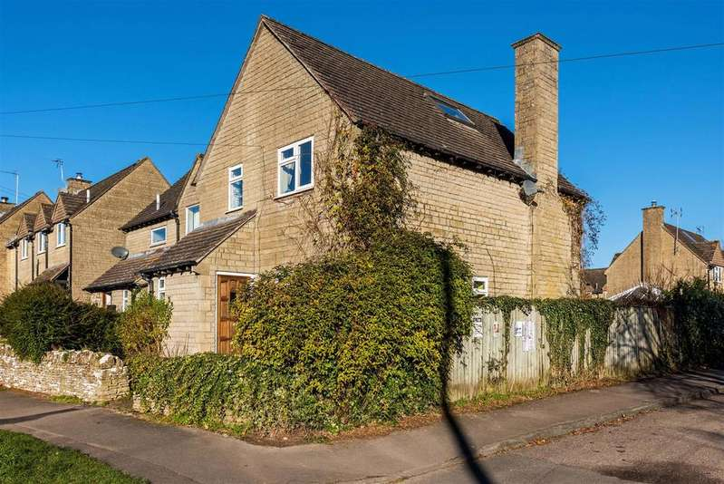 3 Bedrooms Detached House for sale in Bisley, Stroud