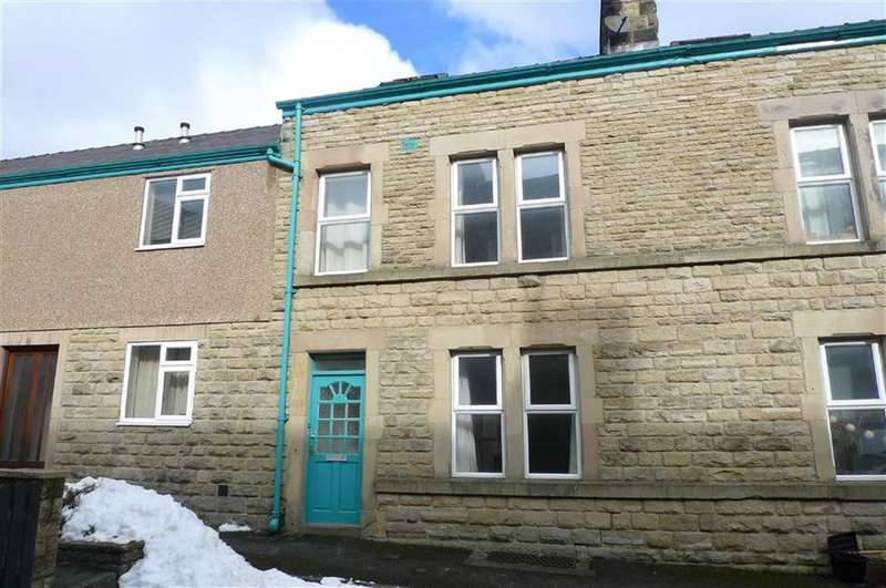 2 Bedrooms Terraced House for rent in Holker Avenue, Buxton, Derbyshire