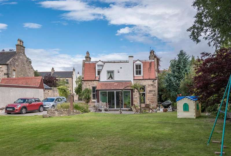 4 Bedrooms House for sale in Lanark Road, Juniper Green