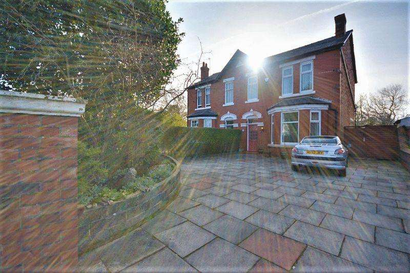 3 Bedrooms House for sale in Salford Road, Southport