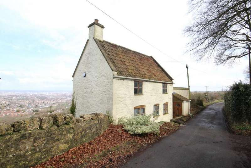 2 Bedrooms Cottage House for sale in Hill Road, Dundry, Bristol