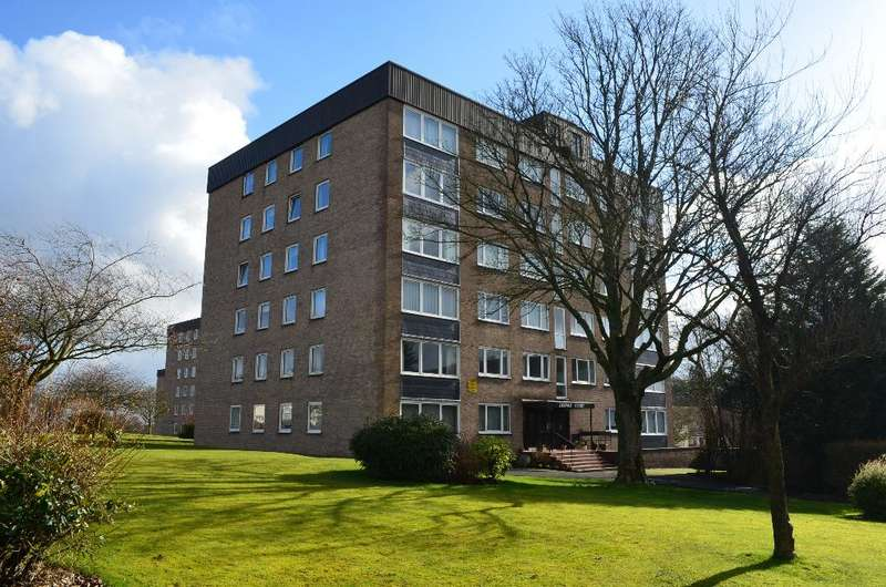 2 Bedrooms Apartment Flat for rent in Lennox Court, 14 Sutherland Avenue, Bearsden, East Dunbartonshire, G61 3JW