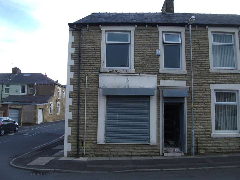 Commercial Property for sale in Princess Street, Accrington