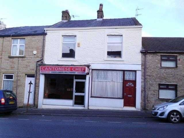 Commercial Property for sale in Blackburn Road, Great Harwood