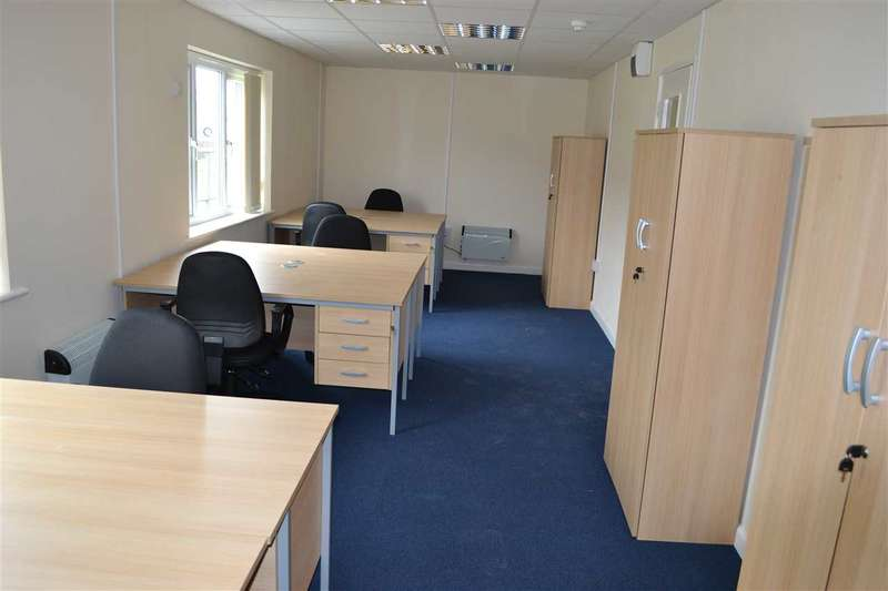 Office Commercial for rent in 60 Halesfield 8, Halesfield, Telford