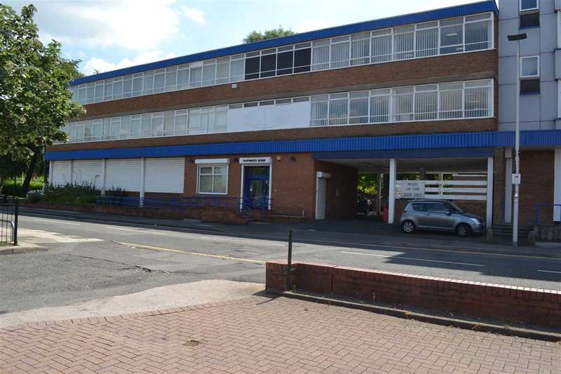 Office Commercial for rent in Dartmouth House, Sandwell Road, Offices To-Let West Bromwich, West Bromwich