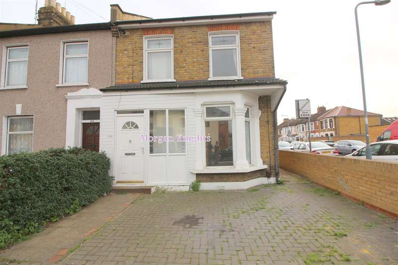 7 Bedrooms Terraced House for rent in Grange Road, Ilford, IG1