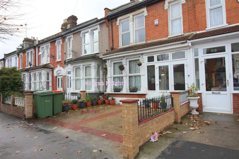 5 Bedrooms Terraced House for sale in Shakespeare Crescent, Manor Park, E12