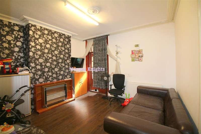 4 Bedrooms Terraced House for sale in Boleyn Road, Forest Gate, E7