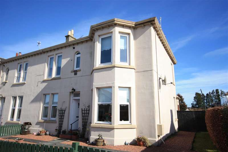 1 Bedroom Flat for rent in Holm Street, Carluke