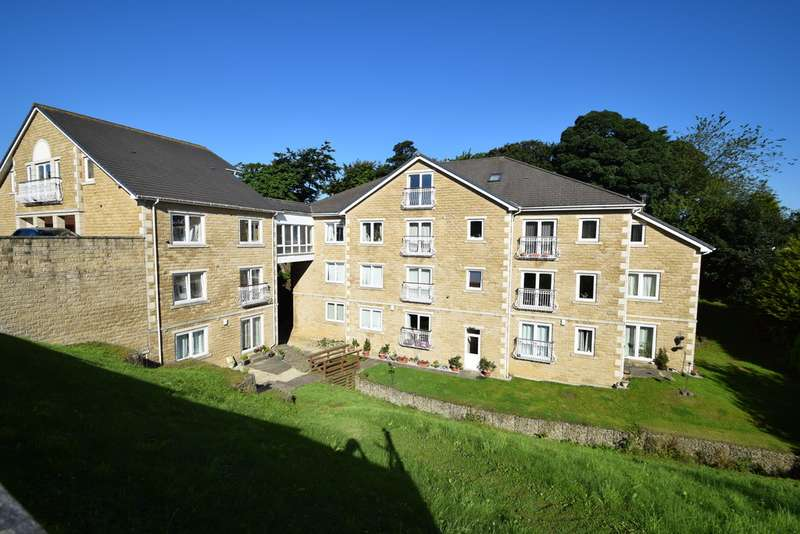 2 Bedrooms Apartment Flat for rent in Sandy Lane, Bradford BD15