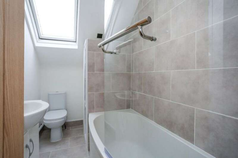 1 Bedroom Apartment Flat for sale in Coombe Road, Croydon CR0