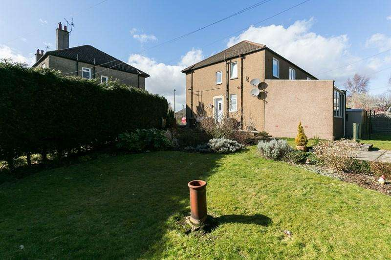 3 Bedrooms Property for sale in 168 Carrick Knowe Road, Carrick Knowe, Edinburgh, EH12 7BW